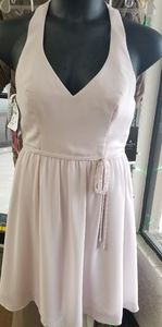 Alfred Angelo Cashmere Bridesmaid Dress